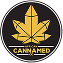 African Cannamed Co: Premium Certified Medicinal CBD Products Logo